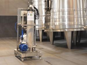 Générateur d'ozone pour cuves et surfaces