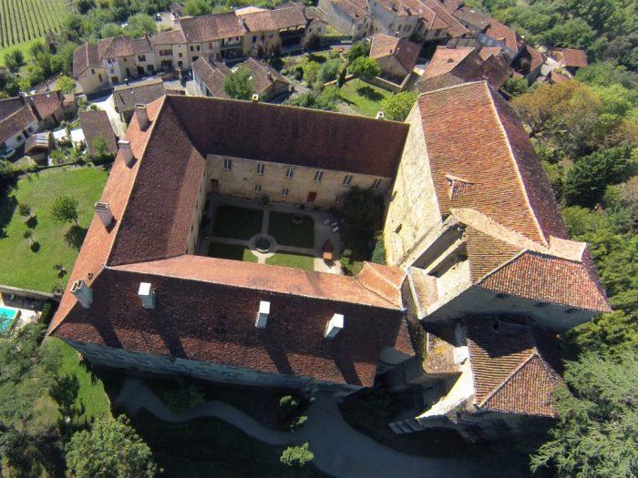 Monastère de Saint Mont