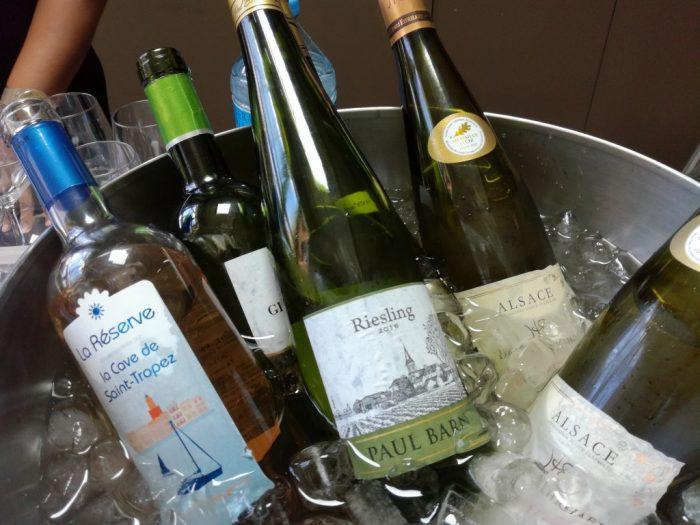 Foire aux vins Leader Price (Photo FC)
