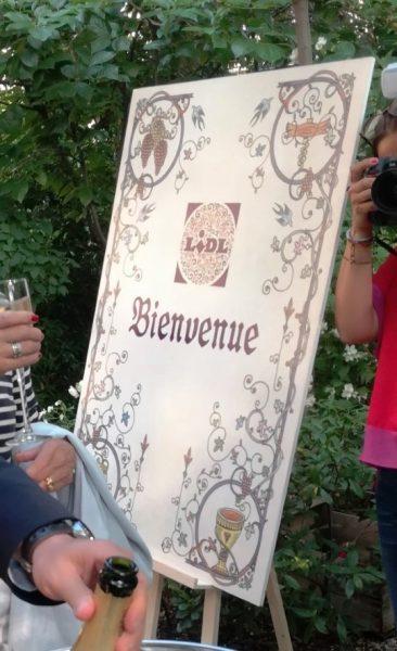 Foire aux vins Lidl septembre 2017 : l'atout vin de l'enseigne