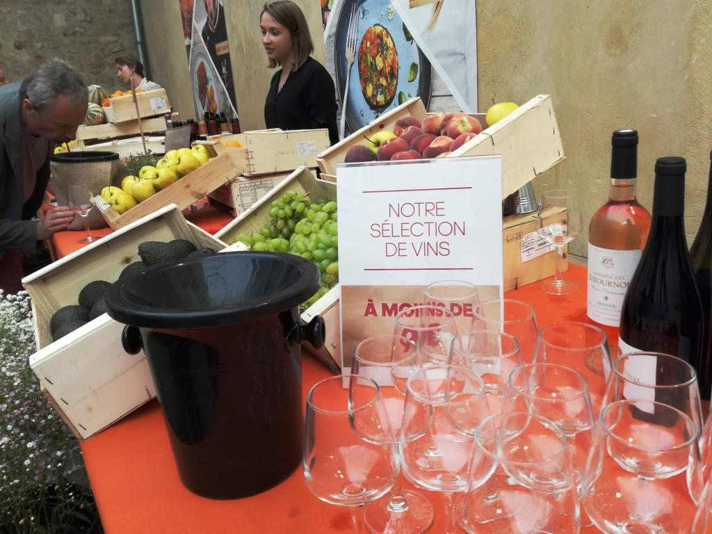 Netto Foire aux vins 2017
