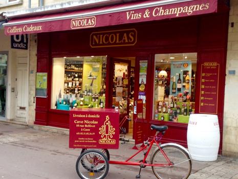 Nicolas, la foire aux vins (septembre 2017) du plus grand caviste de France