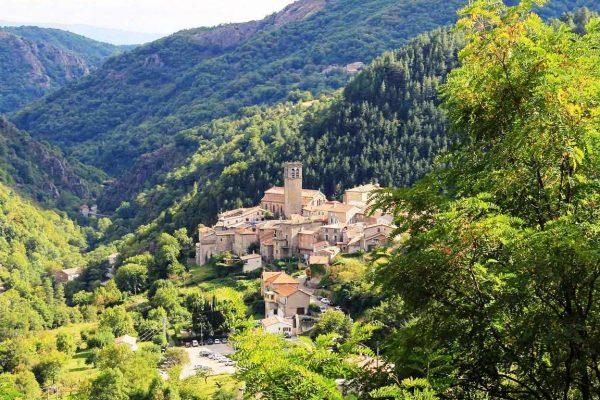 Ardèche (les vins d'Ardèche) Rhône, une incroyable terre à vignes!