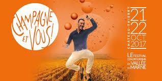 Champagne-et-Vous 21, 22 octobre 2017, festival œnotouristique vallée de la Marne