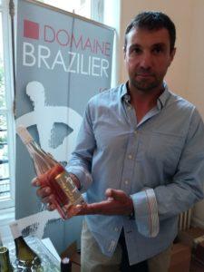 Benoît Brazilier