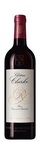 Château Clarke 2015