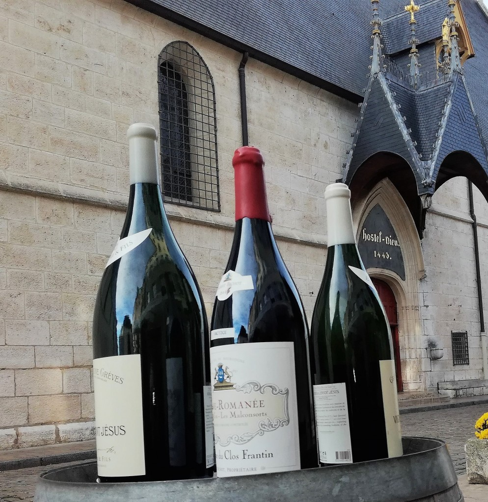 Hospices de Beaune 2017 (Photo FC)