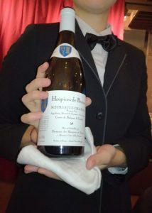 Meursault Charmes 2013