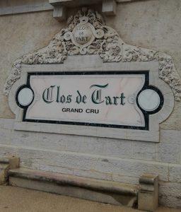 Clos de Tart (Photo FC)