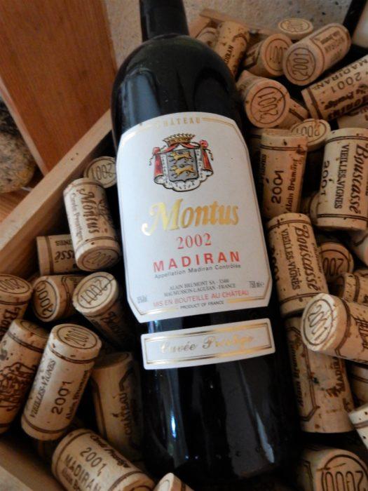 Alain Brumont ce vigneron génial qui a su redécouvrir le tannat tout en conférant à l'appellation Madiran son rang de très grand vin (Photo FC)