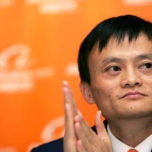 Jack Ma patron d'Alibaba est aussi propriétaire de plusieurs châteaux dans le bordelais.