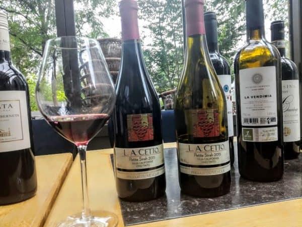 Un vin exceptionnel mexicain (Baja California), L.A. Cetto 2015 petite sirah (Rouge) pour 7,99€ pour cette foire aux vins 2018 Cdiscount (Photo FC)