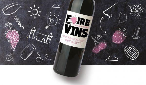 Foire aux vins de Netto du 4 au 16 septembre 2018, plus de 140 références et une majorité de vins à moins de 6€