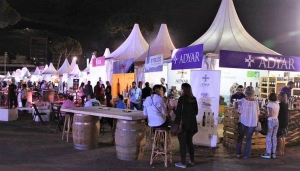 La onzième édition du festival du vin Vinifest s'est déroulée du 3 au 6 octobre 2018 à l'Hippodrome de Beyrouth… avec la Suisse en invité d'honneur.