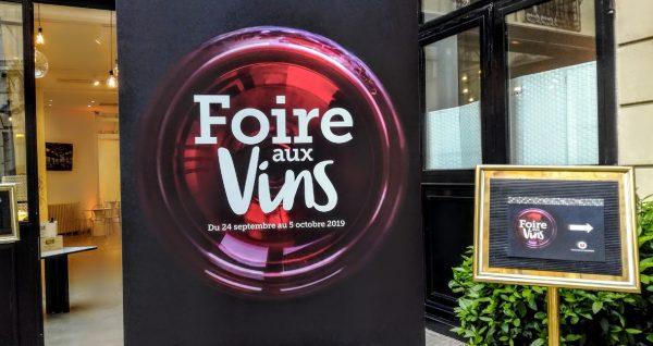 Foires aux vins septembre 2019 (1) : bonnes affaires, coups de coeur (Lidl, Casino, E.Leclerc, Magasin U, Intermarché)